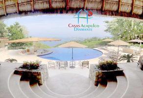 Foto de casa en renta en buenavista, las brisas las brisas, club residencial las brisas, acapulco de juárez, guerrero, 16549615 No. 01