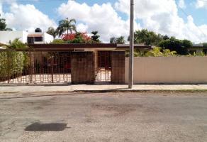 Foto de casa en venta en  , buenavista, mérida, yucatán, 10342358 No. 01