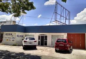 Foto de edificio en venta en  , buenavista, mérida, yucatán, 11754494 No. 01
