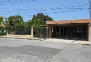 Foto de casa en venta en  , buenavista, mérida, yucatán, 11829482 No. 01