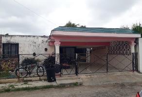 Foto de casa en venta en  , buenavista, mérida, yucatán, 11876079 No. 01