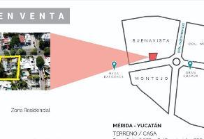 Foto de casa en venta en  , buenavista, mérida, yucatán, 12173809 No. 01