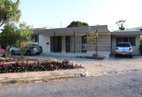 Foto de casa en venta en  , buenavista, mérida, yucatán, 13482094 No. 01