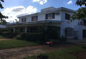 Foto de casa en venta en  , buenavista, mérida, yucatán, 13492614 No. 01