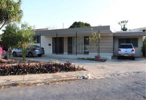 Foto de casa en venta en  , buenavista, mérida, yucatán, 13518191 No. 01