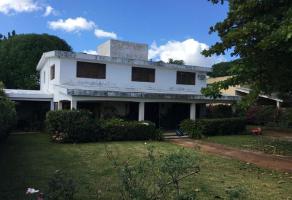 Foto de casa en venta en  , buenavista, mérida, yucatán, 13852330 No. 01