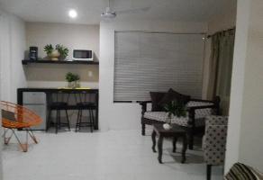 Foto de departamento en renta en  , buenavista, mérida, yucatán, 14002771 No. 01