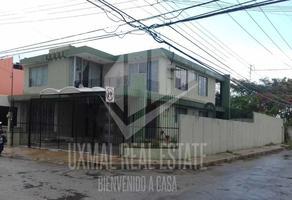 Foto de casa en venta en  , buenavista, mérida, yucatán, 14119040 No. 01