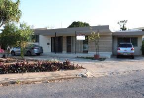 Foto de casa en venta en  , buenavista, mérida, yucatán, 14258338 No. 01