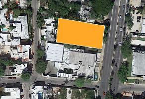 Foto de terreno habitacional en venta en  , buenavista, mérida, yucatán, 0 No. 01