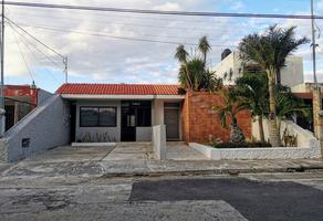 Foto de oficina en venta en  , buenavista, mérida, yucatán, 17830100 No. 01