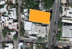 Foto de terreno habitacional en venta en  , buenavista, mérida, yucatán, 18455221 No. 01