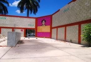 Foto de terreno habitacional en renta en  , buenavista, mérida, yucatán, 18606108 No. 01
