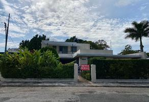 Foto de casa en renta en  , buenavista, mérida, yucatán, 0 No. 01