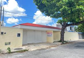 Foto de casa en venta en  , buenavista, mérida, yucatán, 22158535 No. 01