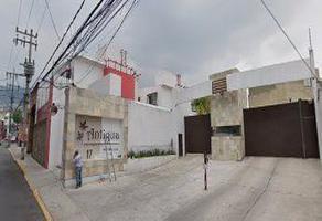 Foto de casa en venta en buenavista , pueblo nuevo alto, la magdalena contreras, df / cdmx, 14397683 No. 01