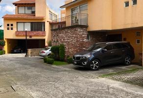 Foto de casa en venta en buenavista , pueblo nuevo bajo, la magdalena contreras, df / cdmx, 0 No. 01