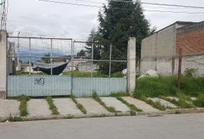 Foto de terreno habitacional en venta en  , buenavista, san mateo atenco, méxico, 13975508 No. 01