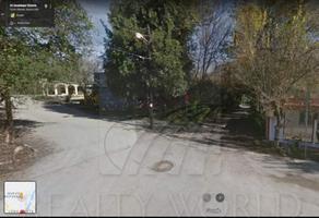 Foto de terreno habitacional en venta en  , buenavista sección, allende, nuevo león, 16005074 No. 01