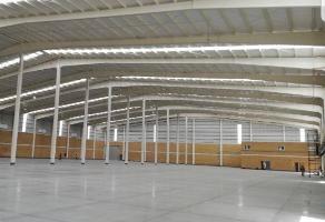 Foto de nave industrial en renta en  , buenavista, tlajomulco de zúñiga, jalisco, 13804869 No. 01