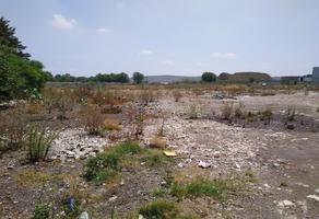 Foto de terreno habitacional en venta en  , buenavista, tultitlán, méxico, 15506079 No. 01