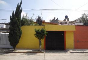 Foto de casa en venta en  , buenavista, tultitlán, méxico, 9599765 No. 01