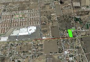 Foto de terreno habitacional en venta en  , buenavista, zumpango, méxico, 11693781 No. 01