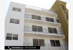Foto de departamento en venta en buenos aires 12, mozimba, acapulco de juárez, guerrero, 16778224 No. 01