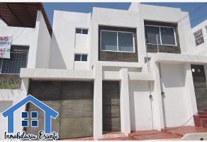 Foto de casa en venta en buenos aires 51, mozimba, acapulco de juárez, guerrero, 0 No. 01