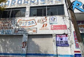 Foto de local en venta en  , buenos aires, cuauhtémoc, df / cdmx, 17946879 No. 01