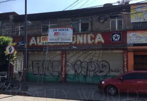 Foto de local en venta en  , buenos aires, cuauhtémoc, df / cdmx, 18030472 No. 01