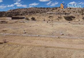 Foto de terreno habitacional en venta en  , buenos aires, durango, durango, 0 No. 01