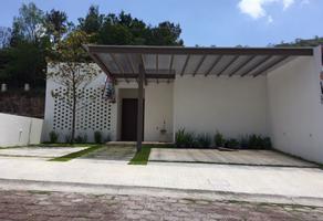 Foto de casa en renta en buenos aires , lomas de las américas, morelia, michoacán de ocampo, 0 No. 01
