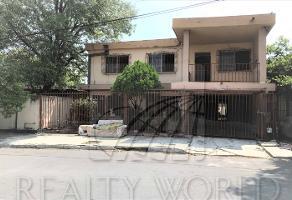Foto de casa en venta en  , buenos aires, monterrey, nuevo león, 13063599 No. 01