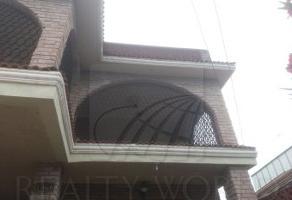 Foto de casa en venta en  , buenos aires, monterrey, nuevo león, 5040782 No. 01