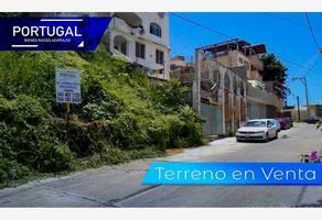 Foto de terreno habitacional en venta en buenos aires x, mozimba, acapulco de juárez, guerrero, 16421147 No. 01