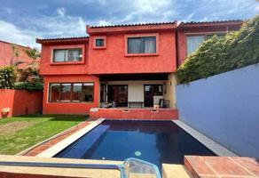 Foto de casa en venta en buenvista -, buenavista, cuernavaca, morelos, 0 No. 01