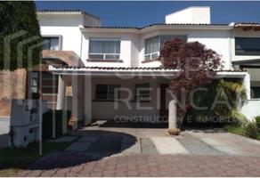 Foto de casa en renta en bugambilia 120, privada bugambilias, querétaro, querétaro, 19390622 No. 01