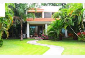 Foto de casa en venta en bugambilia , jardines de reforma, cuernavaca, morelos, 13786927 No. 01