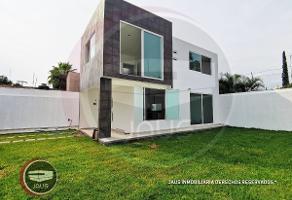 Foto de casa en venta en bugambilia , volcanes de cuautla, cuautla, morelos, 0 No. 01