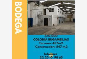 Foto de bodega en renta en bugambilias 1, san baltazar campeche, puebla, puebla, 20738541 No. 01