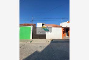 Foto de casa en renta en bugambilias 15, bugambilias, san luis potosí, san luis potosí, 0 No. 01