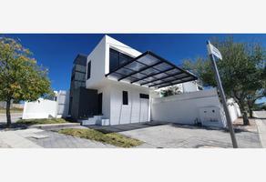 Foto de casa en venta en bugambilias 162, real de juriquilla (diamante), querétaro, querétaro, 20184486 No. 01
