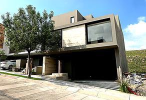 Foto de casa en venta en bugambilias 36, lomas del tecnológico, san luis potosí, san luis potosí, 0 No. 01