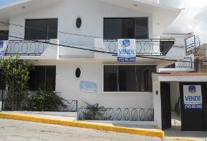 Foto de casa en venta en  , bugambilias, chilpancingo de los bravo, guerrero, 14024086 No. 01