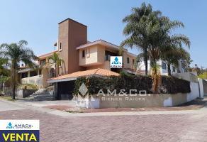 Foto de casa en venta en bugambilias , ciudad bugambilia, zapopan, jalisco, 6816149 No. 01
