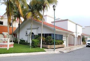 Foto de casa en renta en  , bugambilias, coatzacoalcos, veracruz de ignacio de la llave, 11846184 No. 01