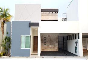 Foto de casa en renta en  , bugambilias, coatzacoalcos, veracruz de ignacio de la llave, 0 No. 01