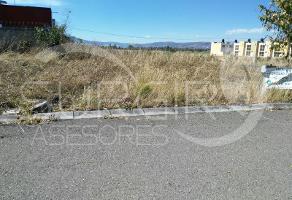 Foto de terreno habitacional en venta en  , bugambilias (cuitzillo), tarímbaro, michoacán de ocampo, 6479318 No. 01