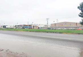 Foto de terreno industrial en renta en  , bugambilias, gómez palacio, durango, 5979516 No. 01